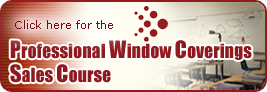 Window Coverings Education Free Reports